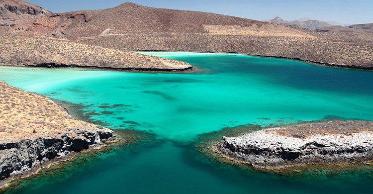 Isla Espíritu Santo, Baja California