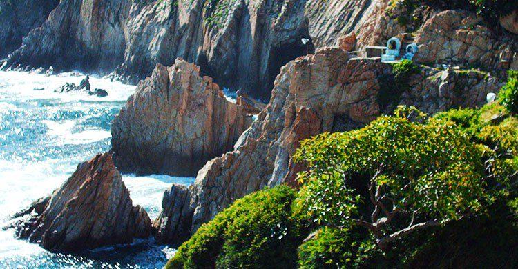 La Quebrada-Arturo de Albornoz-Flickr