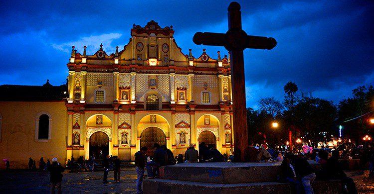San Cristóbal de la Casas, Chiapas