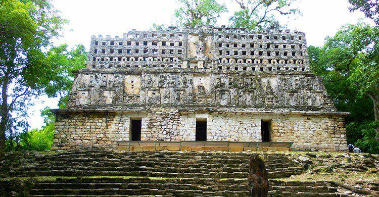 Yaxchilan-cezzie901-Flickr