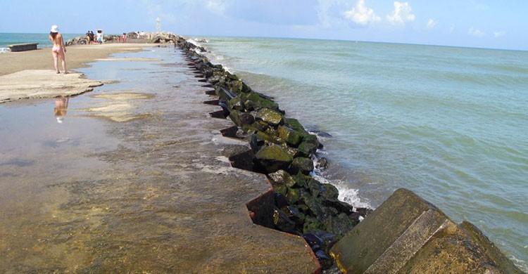 Playa Tecolutla