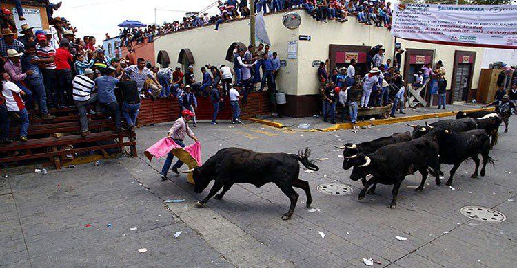 La Huamantlada