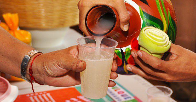 Beneficios de esta gran bebida mexicana