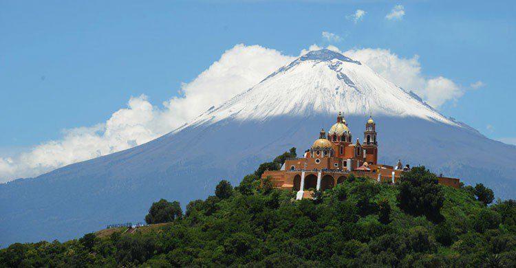 Cholula_1-Editada-Gobierno Cholula-http://bit.ly/2b6HhwL-Flickr