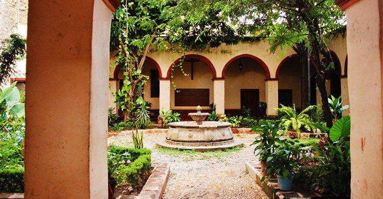 Misión de Santiago Apóstol,Jalpan de Serra,Estado de Querétaro,México-Enrique López-Tamayo Biosca-Flickr