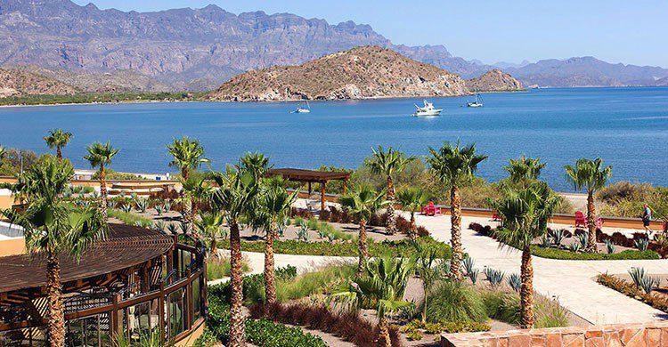 Loreto, Baja California Sur