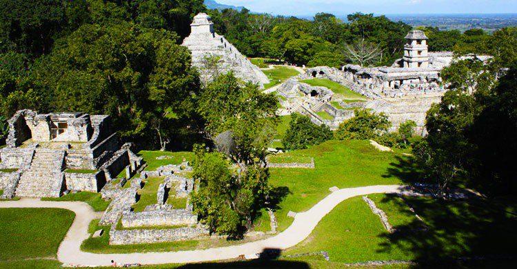 Mando Chiapas Palenque-Editada-MandoBarista-http://bit.ly/2d63j7C-Flickr
