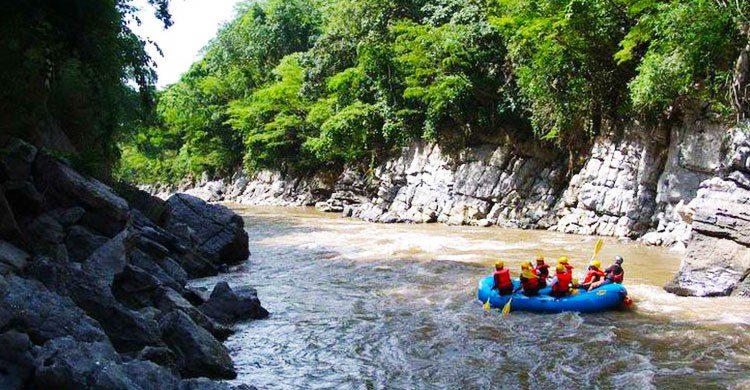 Río Amacuzac, Morelos