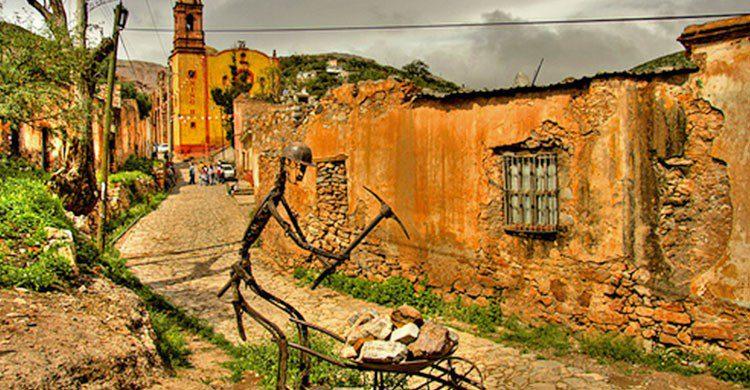 Fuente imagen: www.municipiodecerrodesanpedro.gob.mx
