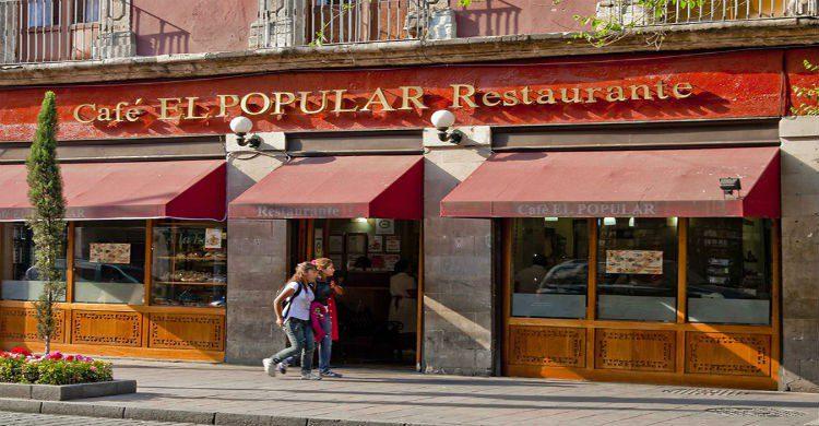 Café El Popular