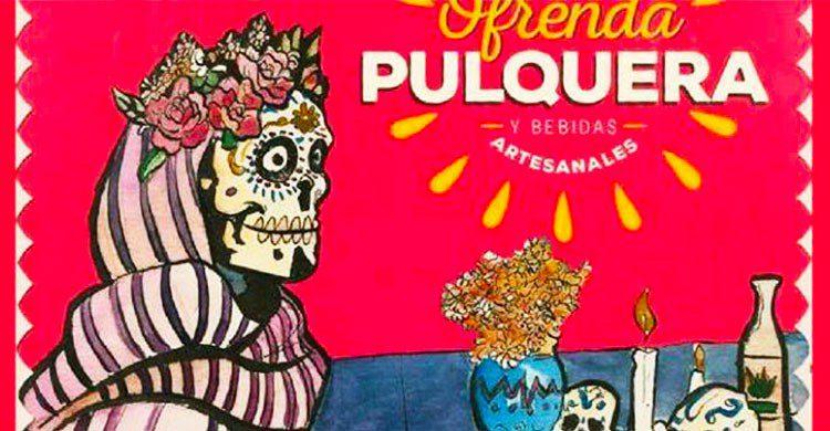 Fuente imagen: Facebook Feria del Pulque