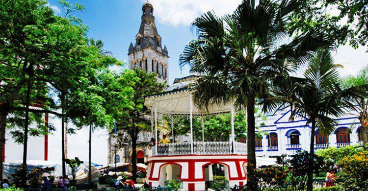 Fuente imagen: Secretaría de Turismo