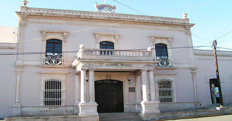 Fuente imagen: Sitios Históricos de Chihuahua