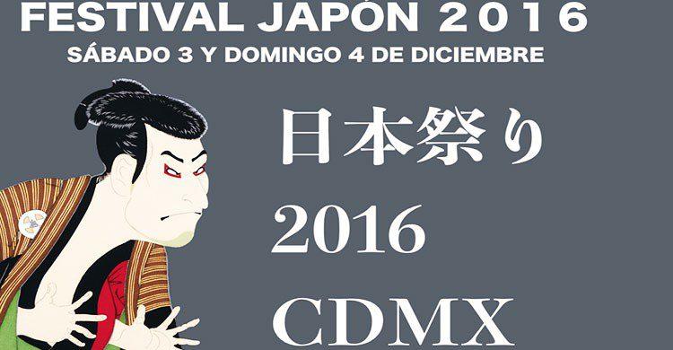 Fuente imagen: festivaljapon.mx/