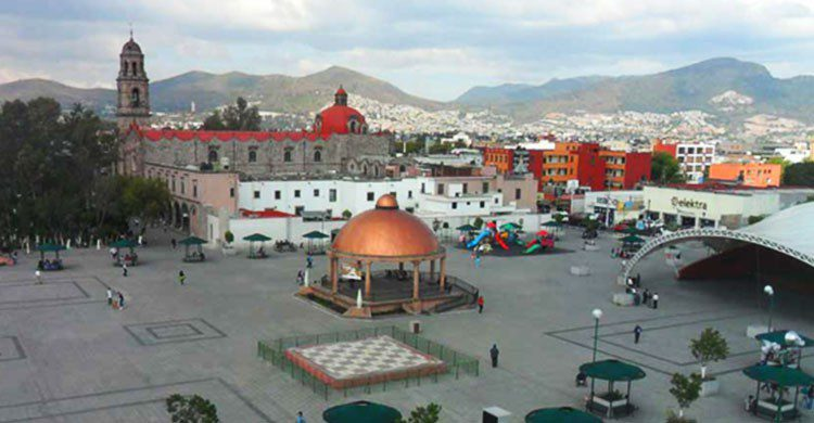 Fuente imagen: Región MX