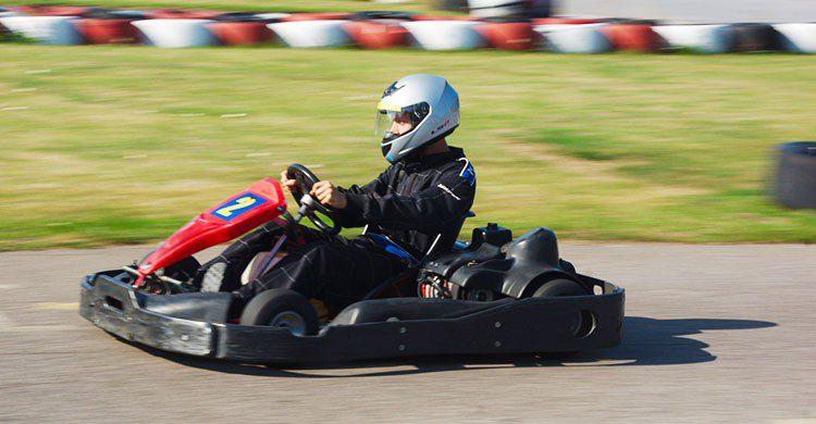 Flickr-Go-karting-Andy Rogers-editar-http://bit.ly/2gbR4bU