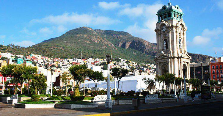 Fuente imagen: Turismo en Fotos