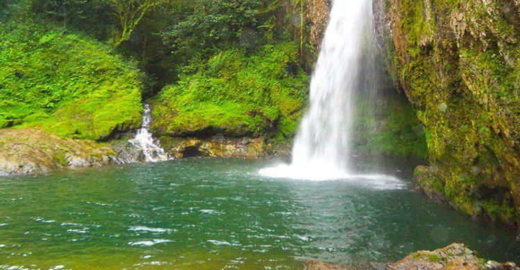 Fuente imagen: Turismo en Cuetzalan
