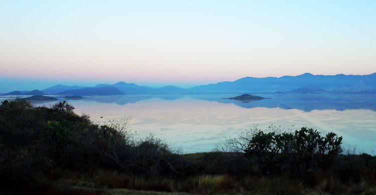 Flickr-Lake Cuitzeo, Michoacan-Matthew Rutledge