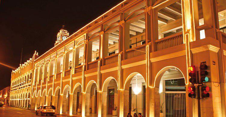 Fuente imagen: Yucatan Travel