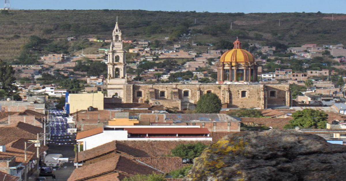 Cotija de La Paz, un rincón de Michoacán que debes conocer ...