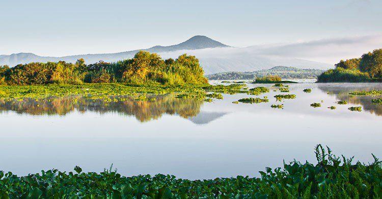 Flickr-Lago de Patzcuaro & Isle of Janitzio - Mexico-155-Christopher William Adach-editada-http://bit.ly/2il7JKZ