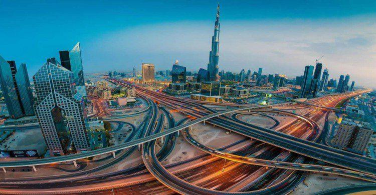 Sunrise City Dubai