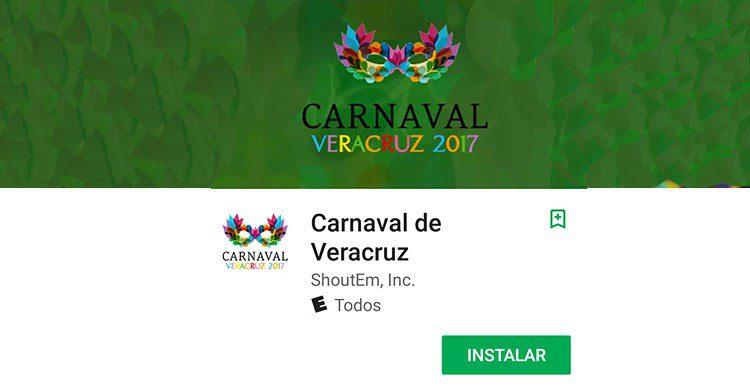 Captura de pantalla Play Store