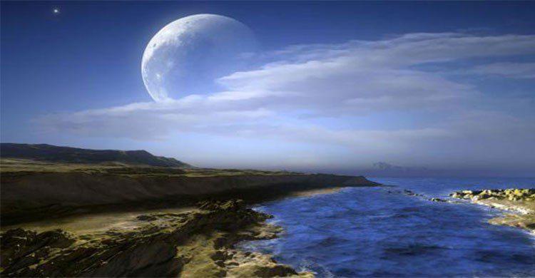 Planetas similares a la tierra