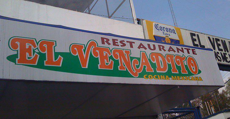 El Venadito