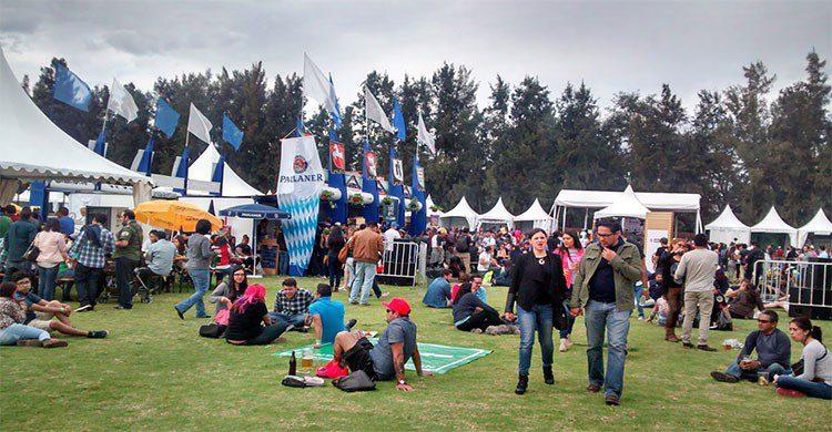 Festival Cervafest 2017