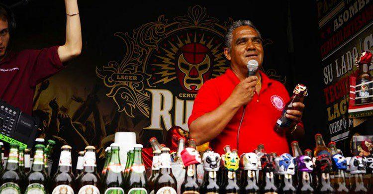 Expo Cervezas 2017