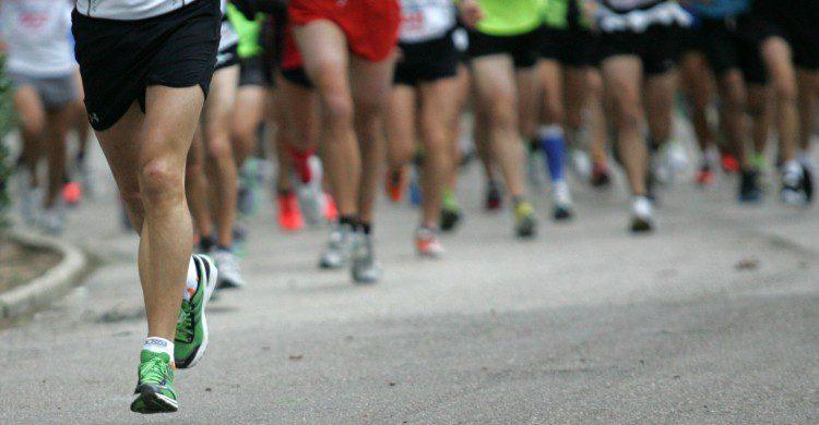 Maratón del Colegio Frances