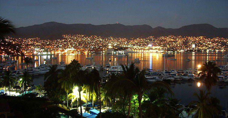 Centros nocturnos de acapulco