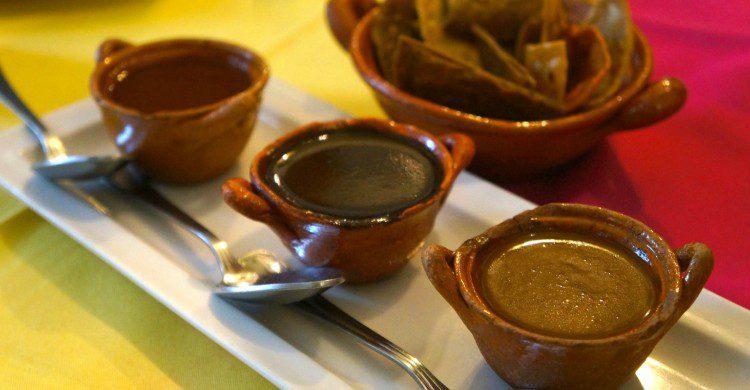 Tour de comida mexicana