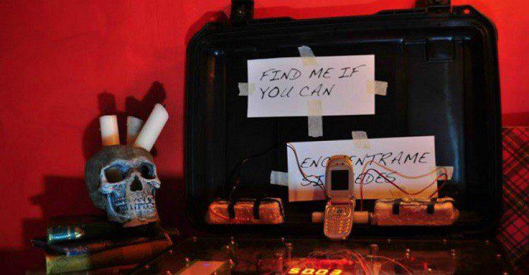 Crédito de la imagen: enigmarooms.com.mx