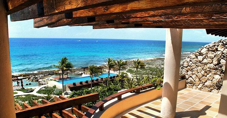 Kantenah, Quintana Roo