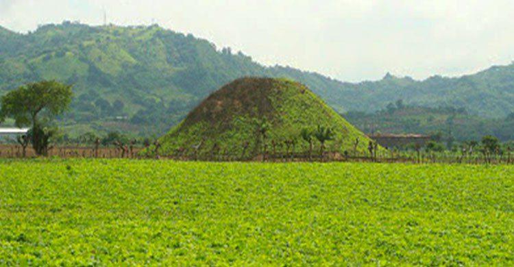 Ruinas Macatapan