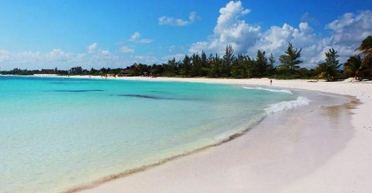 Xpu-há, Riviera Maya