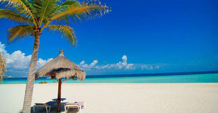 Cancún México viaje singles