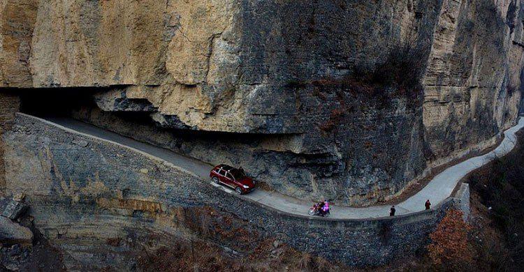 túnel de Guoliand