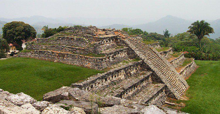 Cuetzalan arqueología