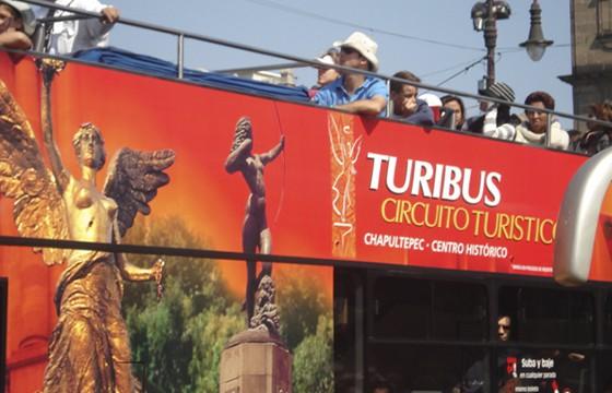 Turibus-Circuito