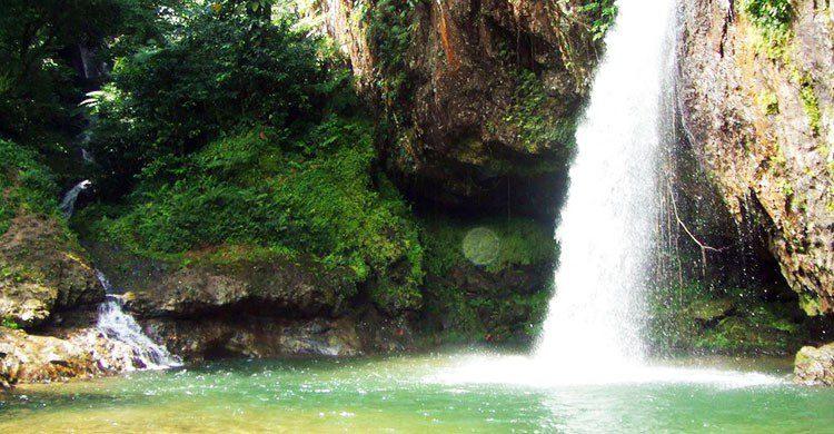 cascada reserva