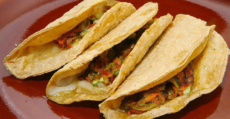 Platillo mexicano