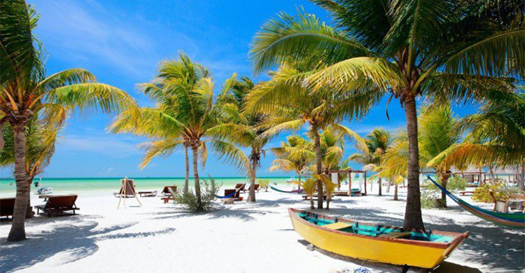 playas holbox