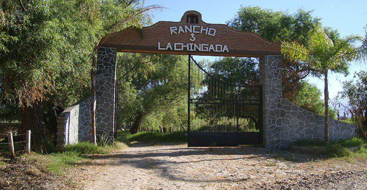rancho la chingada Chiapas