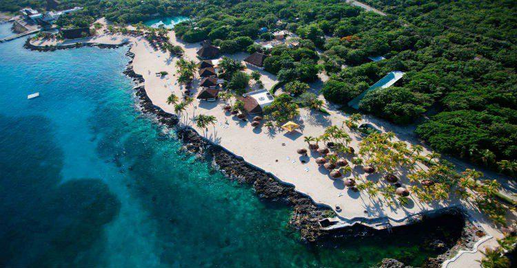 Costa de Cozumel