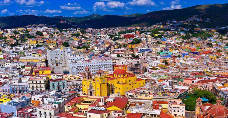 Centro Guanajuato