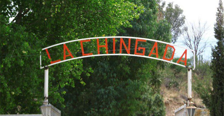 La Chingada Jalisco